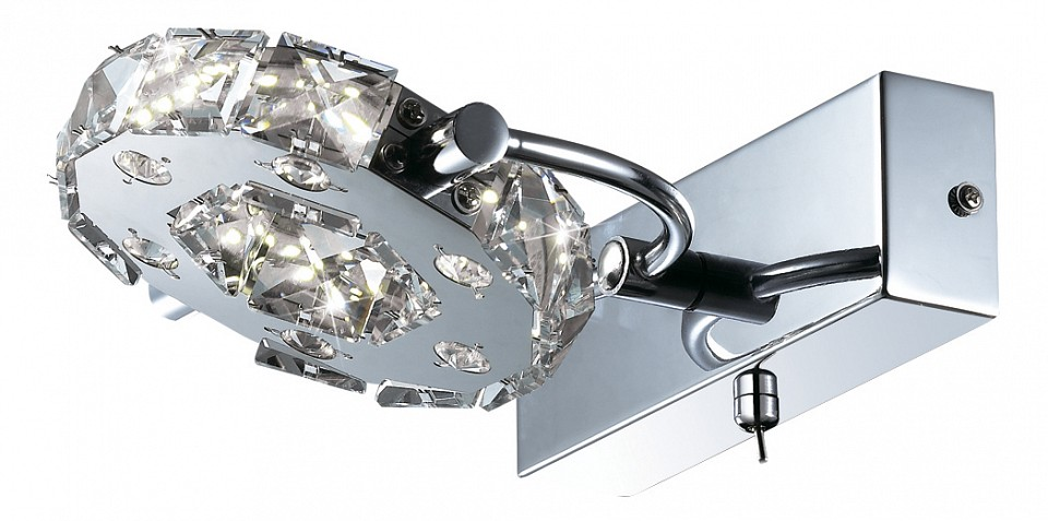 Бра Odeon LightЭлитные светильники<br>Артикул - OD_2710_6W,Серия - Mairi<br>
