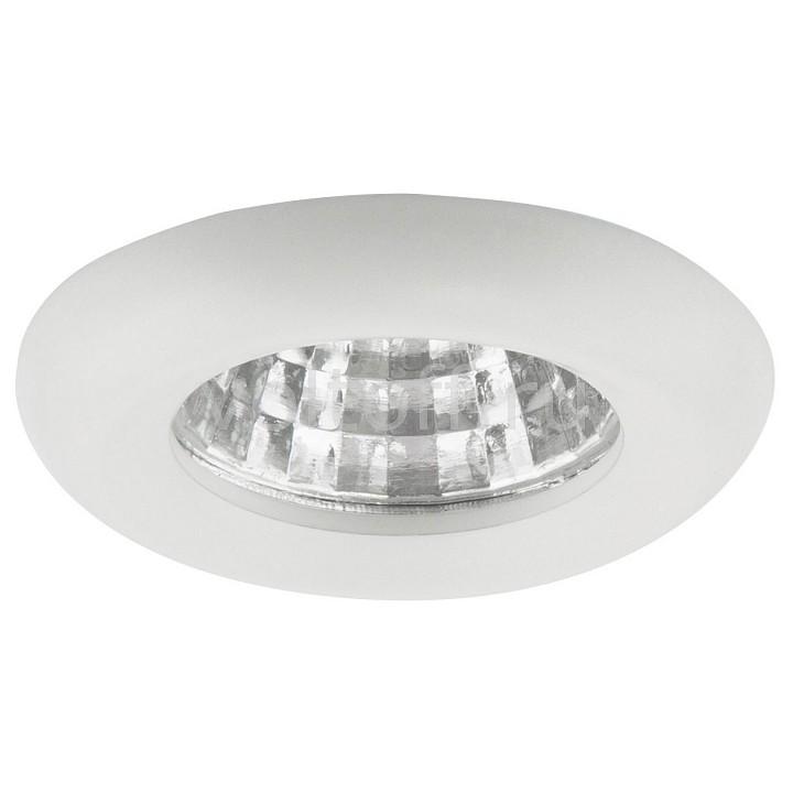 Встраиваемый светильник LightstarСветодиодные встраиваемые светильники<br>Артикул - LS_071116,Серия - Monde<br>