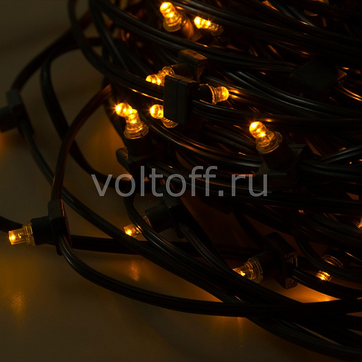 Гирлянда на деревья Неон-Найт (100 м) Clip Light LED-LP-100-300 325-131