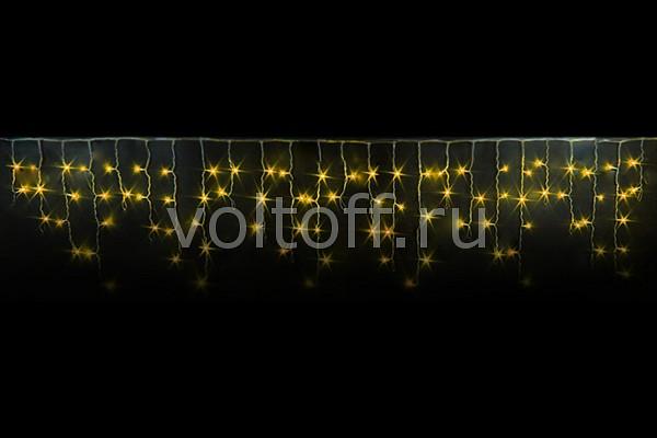 Бахрома световая RichLED (3х0.9 м) RL-i3_0.9F-T/Y