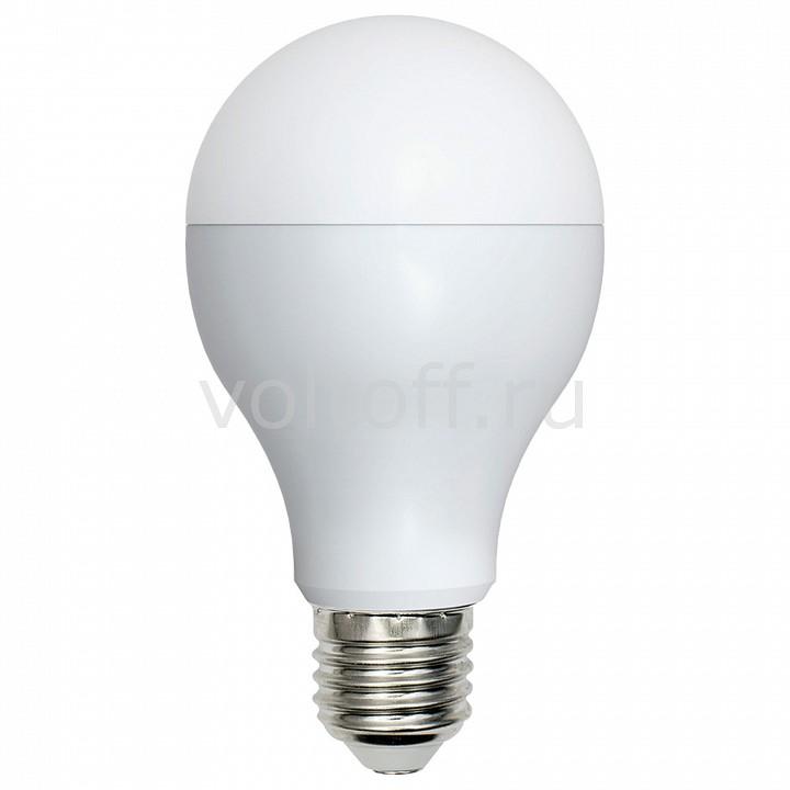 Лампа светодиодная Uniel E27 220В 18Вт 4500K LEDA6518WNWE27FRO