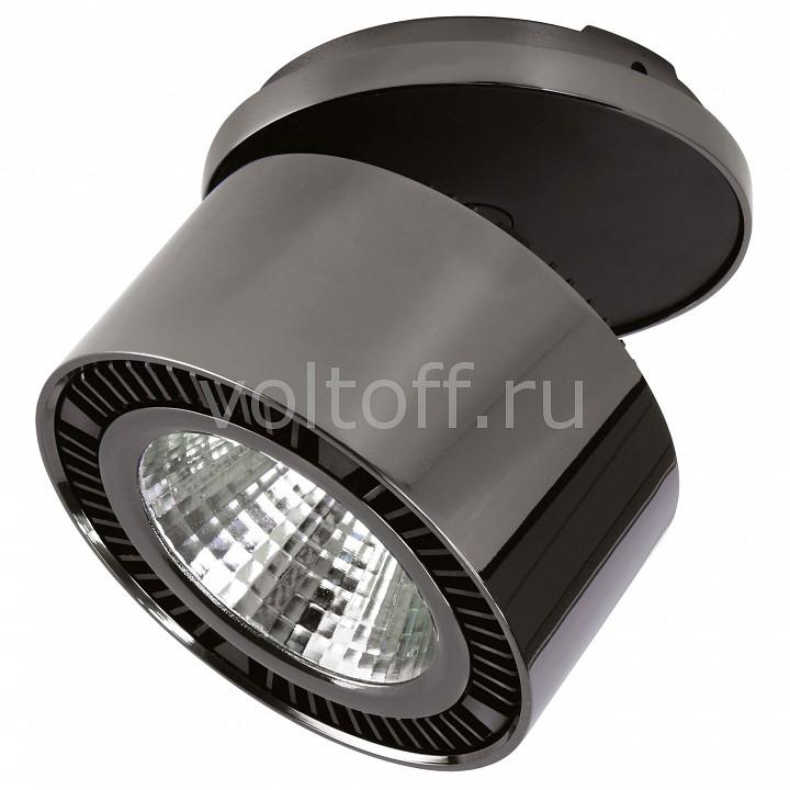 Встраиваемый светильник LightstarМеталлические светильники<br>Артикул - LS_214808,Серия - Forte<br>