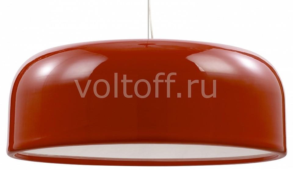 Подвесной светильник Arte LampПодвесные светильники модерн<br>Артикул - AR_A3401SP-3RD,Серия - Paleolus<br>