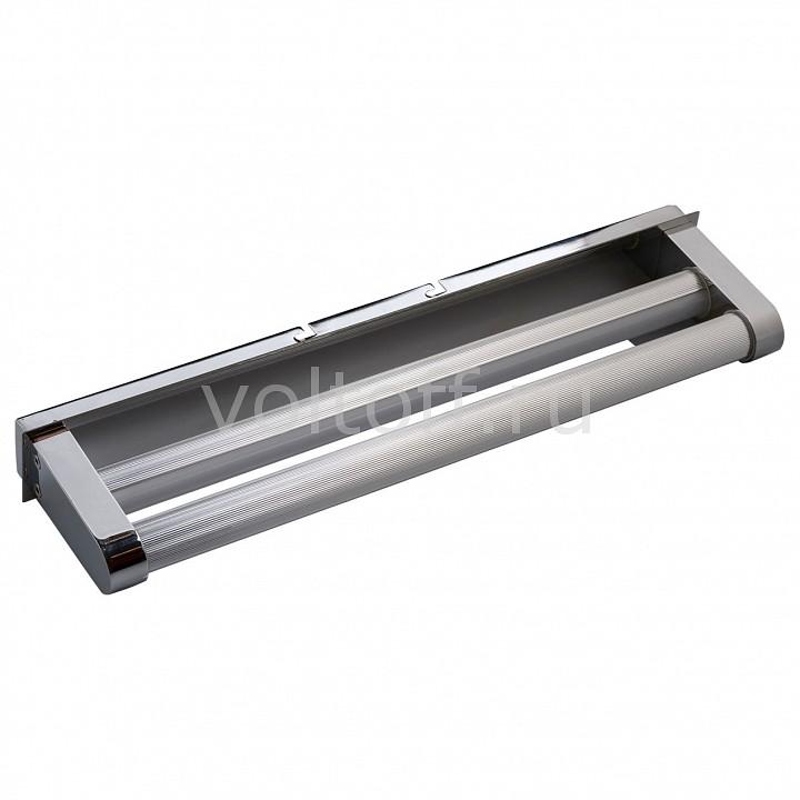 Накладной светильник Аква 1 509023702Настенные светильники<br>Артикул - MW_509023702,Серия - Аква 1<br>