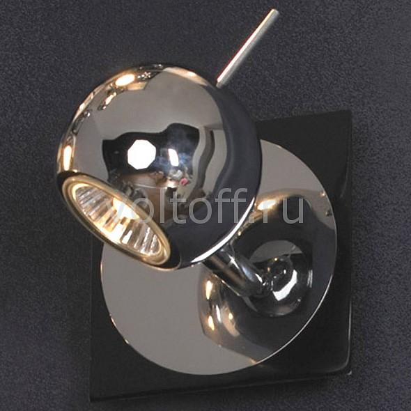 Спот LussoleМеталлические светильники<br>Артикул - LSN-4601-01,Серия - Ticino<br>