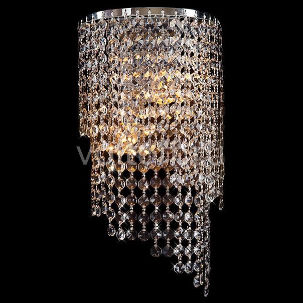 Накладной светильник EurosvetЭлитные светильники<br>Артикул - EV_6196,Серия - 3102<br>