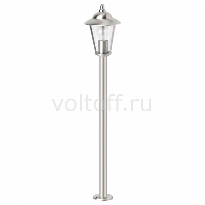 Наземный низкий светильник BrilliantСветильники модерн<br>Артикул - BT_40385_82,Серия - Neil<br>