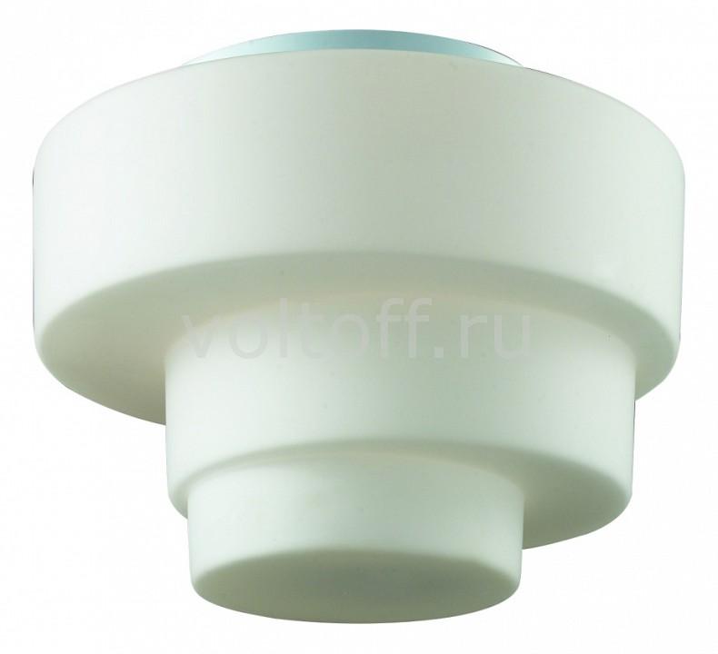 Накладной светильник ST-LuceПотолочные светильники модерн<br>Артикул - SL499.502.01,Серия - Bagno<br>