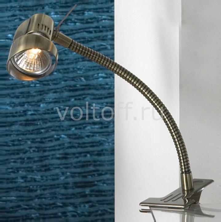Купить Освещение для дома Настольная лампа офисная Venezia LST-2924-01  Настольная лампа офисная Venezia LST-2924-01