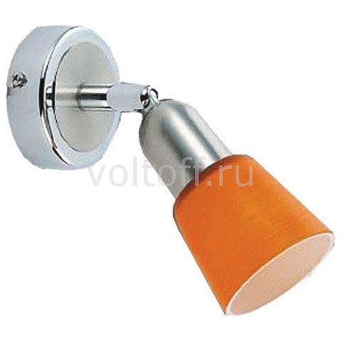 Спот De MarktПотолочные светильники модерн<br>Артикул - MW_504021601,Серия - Мона<br>