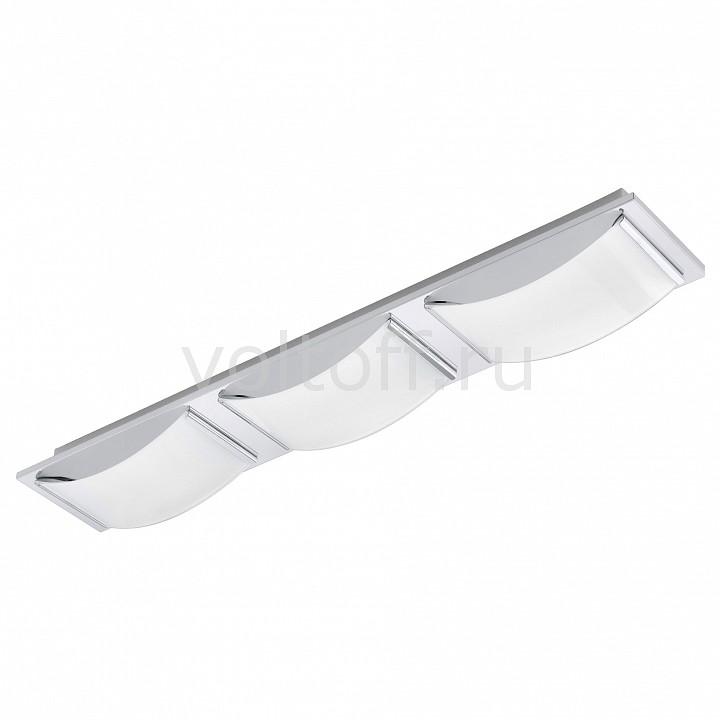 Накладной светильник EgloСветодиодные светильники<br>Артикул - EG_94467,Серия - Wasao<br>