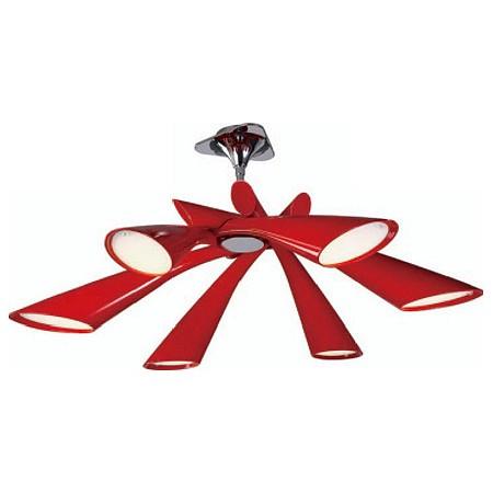 Люстра на штанге MantraПотолочные светильники модерн<br>Артикул - MN_0916,Серия - Pop<br>