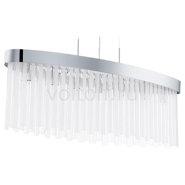 Подвесная люстра EgloПотолочные светильники модерн<br>Артикул - EG_93062,Серия - Tolosa<br>