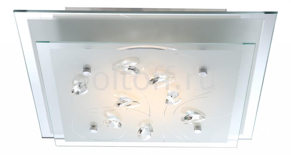 Накладной светильник GloboЭлитные светильники<br>Артикул - GB_40419,Серия - Eline<br>