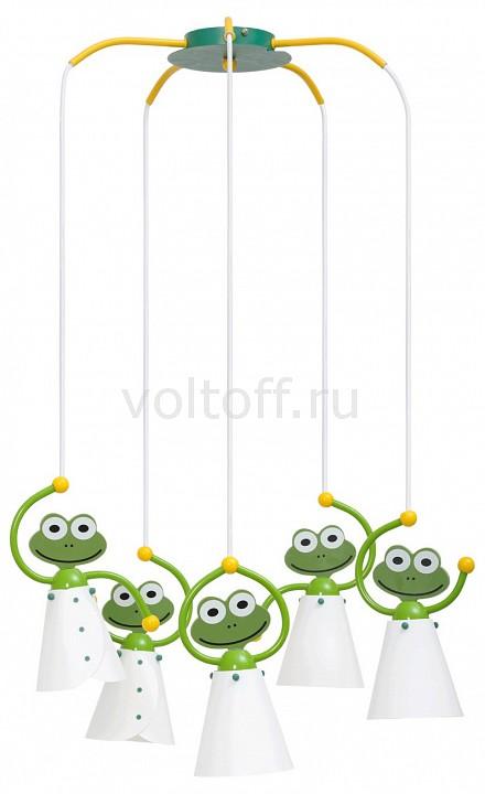 Подвесной светильник Царевна 430010405 www.voltoff.ru 3220.000