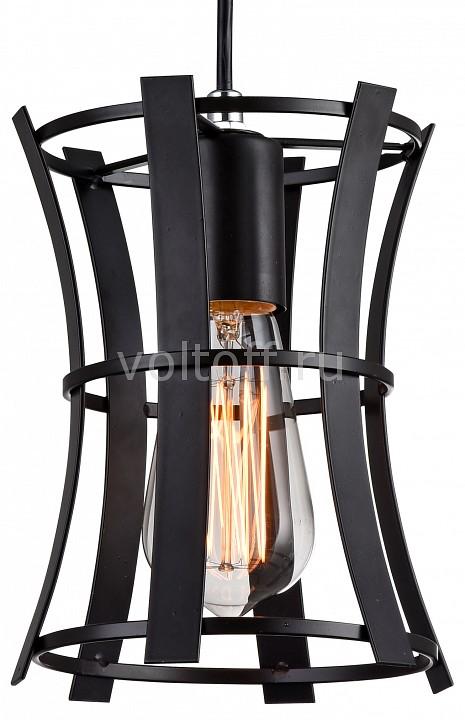 Подвесной светильник FavouriteМеталлические светильники<br>Артикул - FV_1521-1P,Серия - Werk<br>