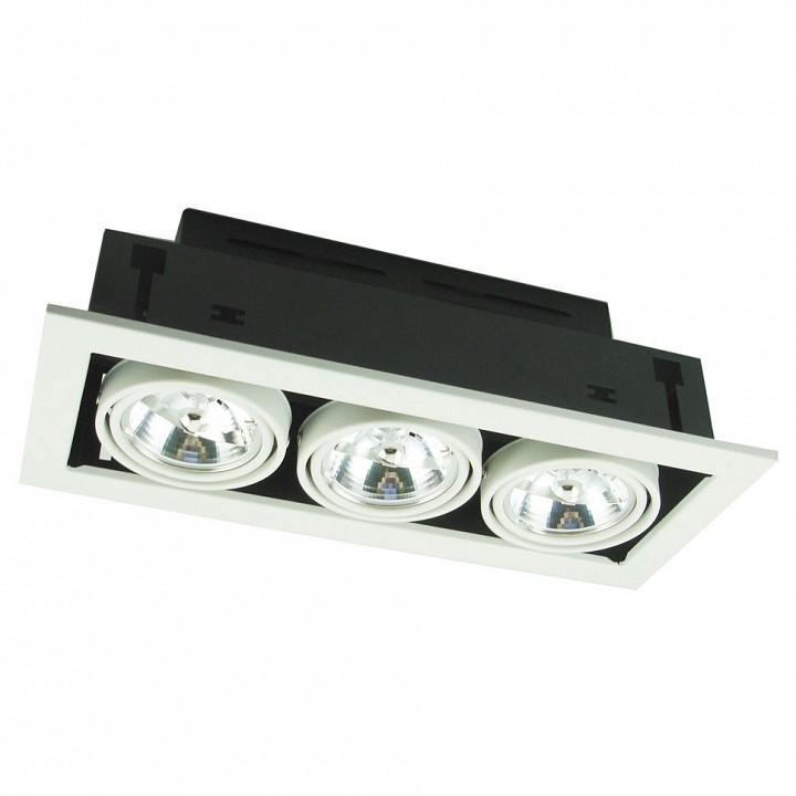 Встраиваемый светильник Technika 2 A5930PL-3WH - это успешный выбор. Знаете, что выбрать товары марки Arte - это быстро и цена не высокая.