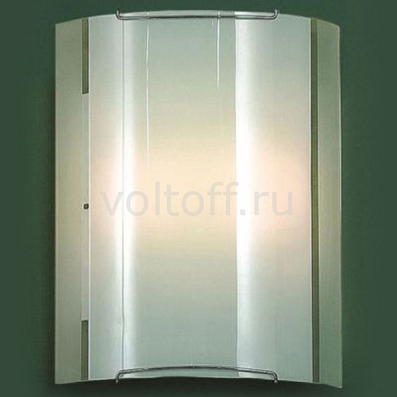 Накладной светильник CitiluxСветильники модерн<br>Артикул - CL921081,Серия - 921<br>