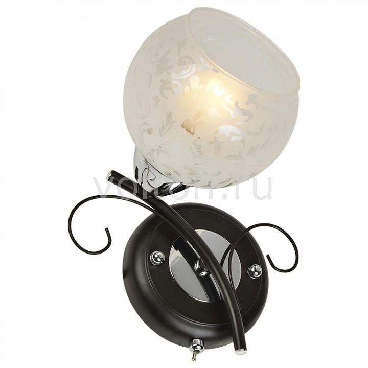 Купить Освещение для дома Бра 234/1A-Blackchrome  Бра 234/1A-Blackchrome