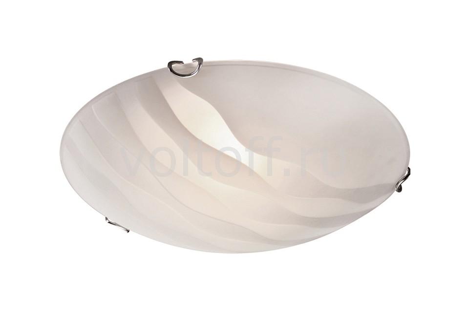 Накладной светильник SonexПотолочные светильники модерн<br>Артикул - SN_133,Серия - Ondina<br>