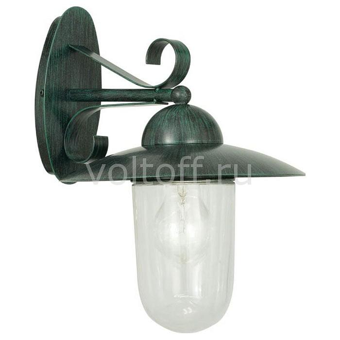 Купить Освещение для улицы Светильник на штанге Milton 83591  Светильник на штанге Milton 83591