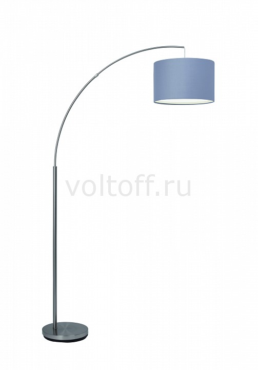 Торшер BrilliantСветильники модерн<br>Артикул - BT_13258_22,Серия - Clarie<br>
