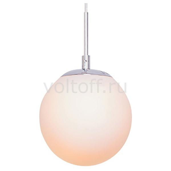 Подвесной светильник Эконом СветПодвесные светильники модерн<br>Артикул - EC_G51013_1CR_WT,Серия - G51013<br>