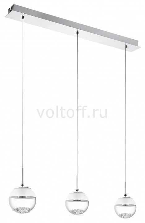 Подвесной светильник EgloСветодиодные подвесные светильники<br>Артикул - EG_93784,Серия - Montefio 1<br>