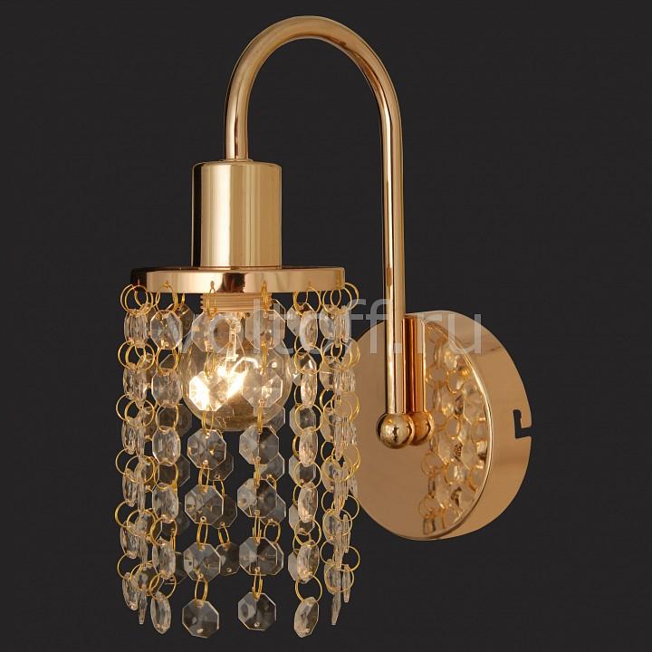 Бра CitiluxЭлитные светильники<br>Артикул - CL314312,Серия - Капри<br>