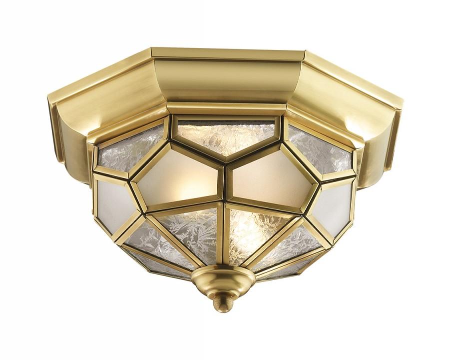 Купить Освещение для дома Накладной светильник Clerk 2271/2C  Накладной светильник Clerk 2271/2C