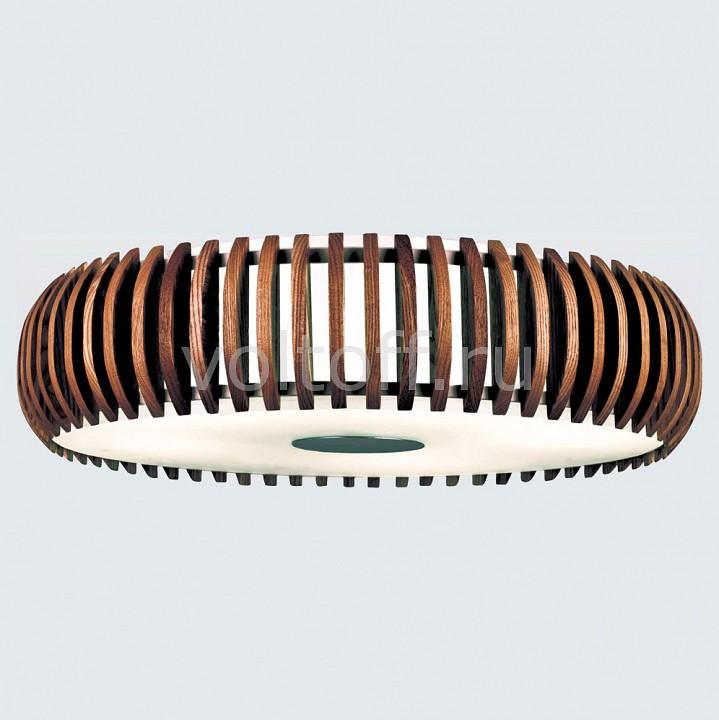 Накладной светильник FavouriteПотолочные светильники модерн<br>Артикул - FV_1714-4C,Серия - Sibua<br>