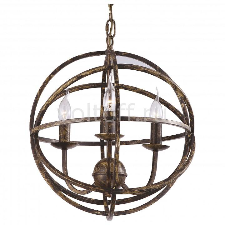 Подвесная люстра Arte Lamp от Voltoff
