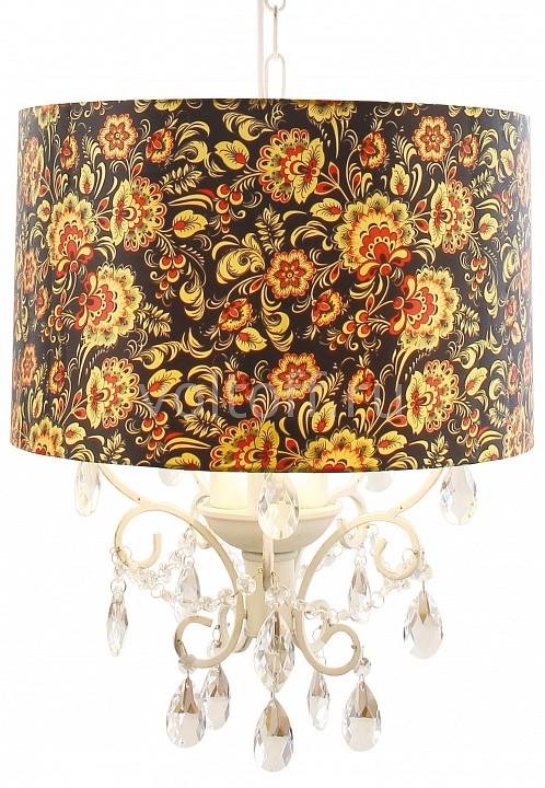 Подвесной светильник Arte LampЭлитные светильники<br>Артикул - AR_A7960SP-3BC,Серия - Jennifer<br>