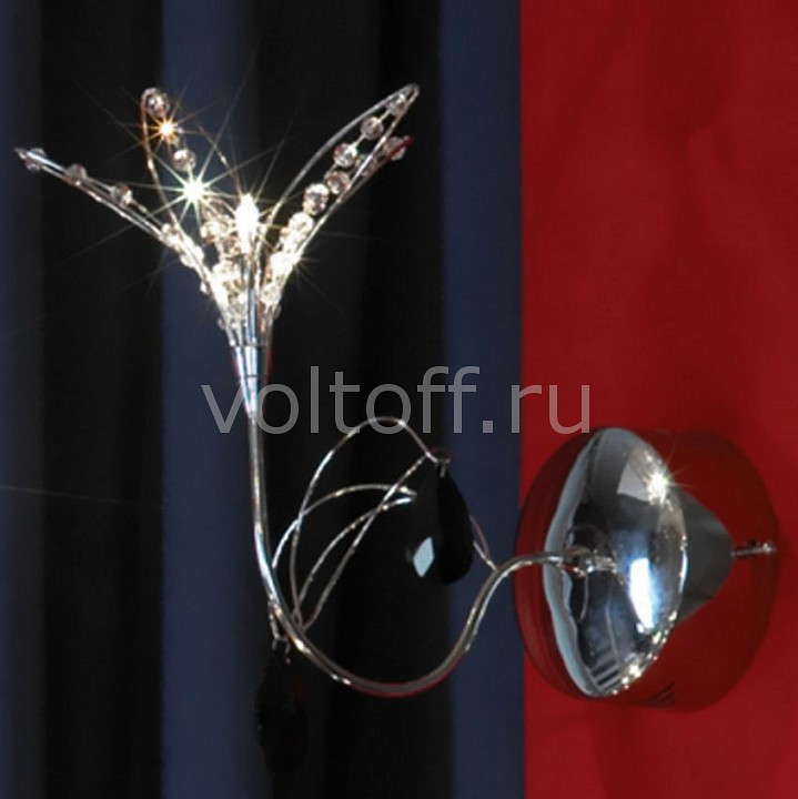 Бра Giglio LSA-6001-01 www.voltoff.ru 2940.000