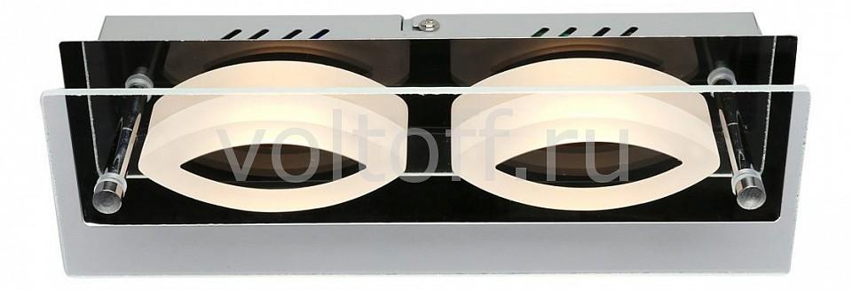 Накладной светильник OmniluxСветодиодные светильники<br>Артикул - OM_OML-23701-02,Серия - OM-237<br>