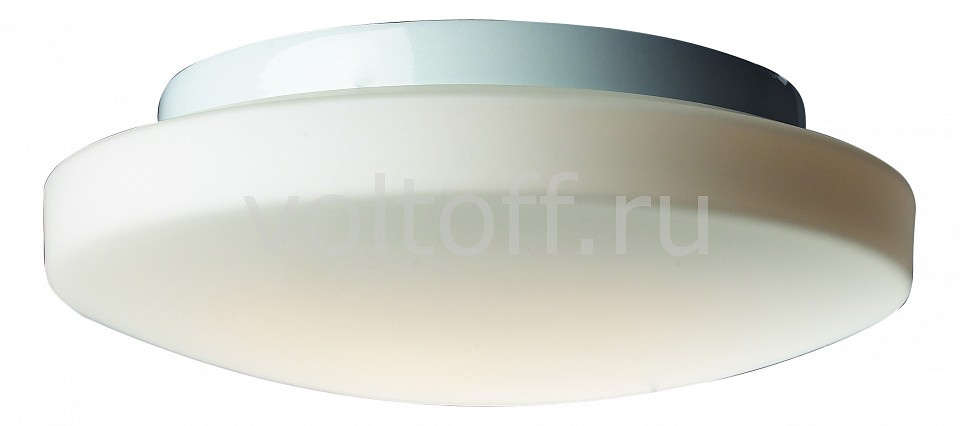 Накладной светильник ST-LuceПотолочные светильники модерн<br>Артикул - SL500.552.03,Серия - Bagno<br>