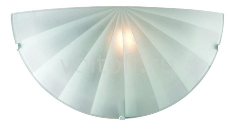 Накладной светильник Fossa 1204/A