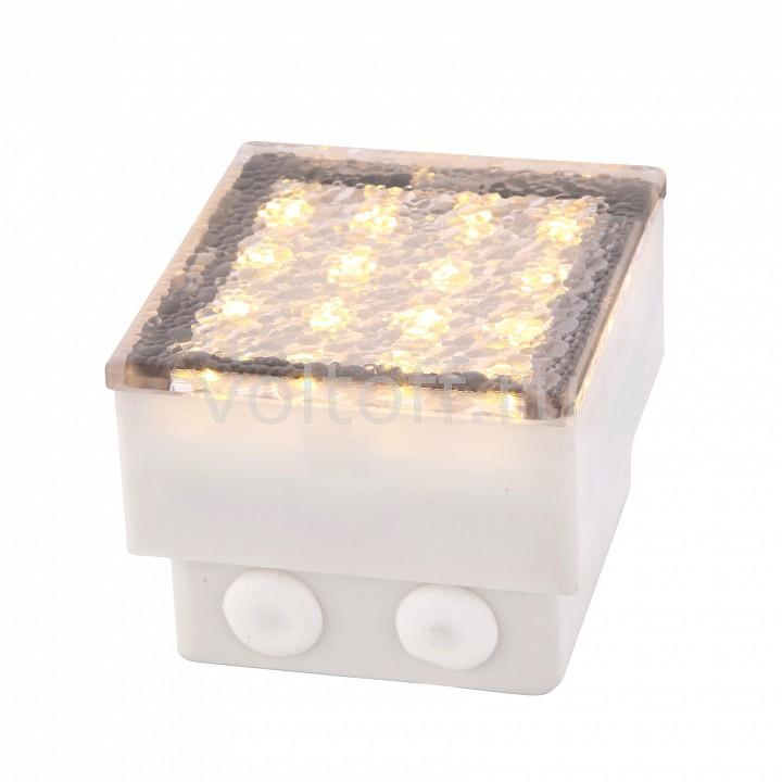 Встраиваемый в дорогу светильник Piazza A7117IN-1WH - это выгодная покупка. Ведь заказать продукцию производителя Arte - это удобно и цена не высокая.