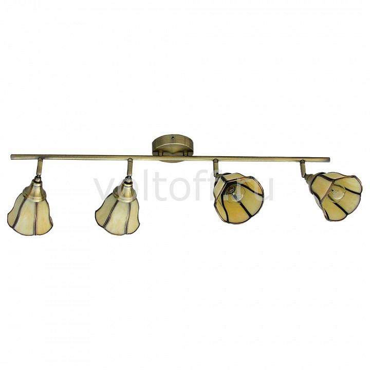 Спот FavouriteКлассические потолочные светильники<br>Артикул - FV_5133-4C,Серия - North Tulip<br>
