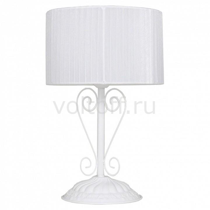 Настольная лампа АврораКлассические светильники<br>Артикул - AV_10025-1N,Серия - Ажур<br>