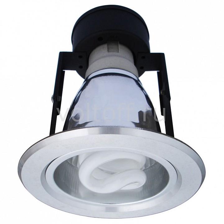 Встраиваемый светильник Arte LampСветильники для общественных помещений<br>Артикул - AR_A8044PL-1SI,Серия - Technika<br>