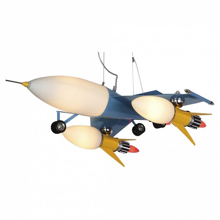 Подвесной светильник Kink Light Шаттл 07435.05