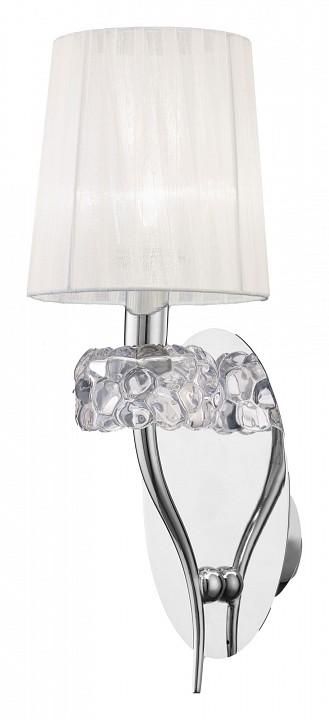 Бра MantraКлассические светильники<br>Артикул - MN_4635,Серия - Loewe<br>