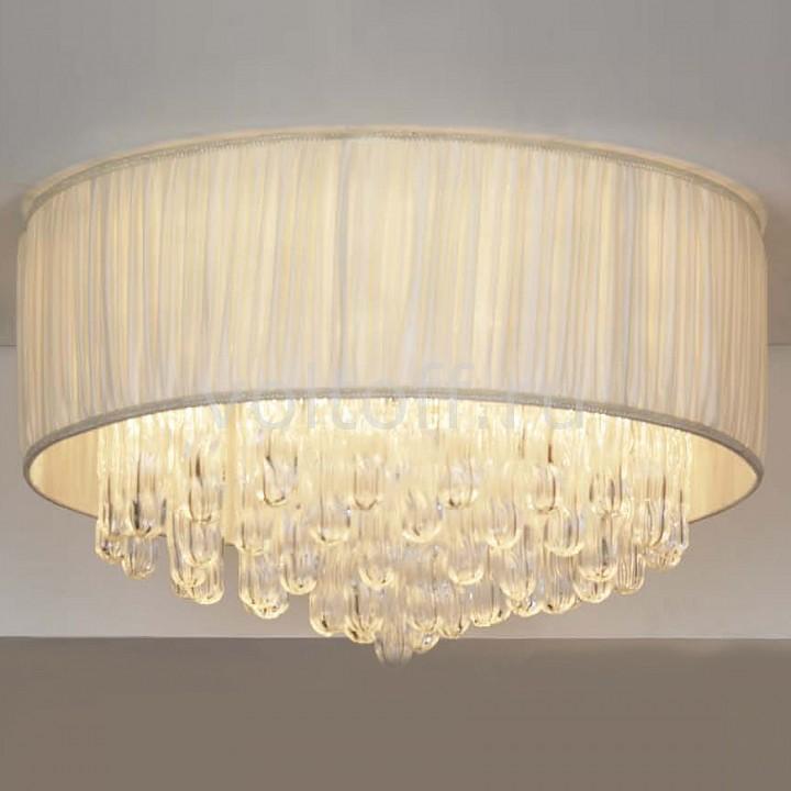 Накладной светильник LussoleПотолочные светильники модерн<br>Артикул - LSC-9507-10,Серия - Appiano<br>