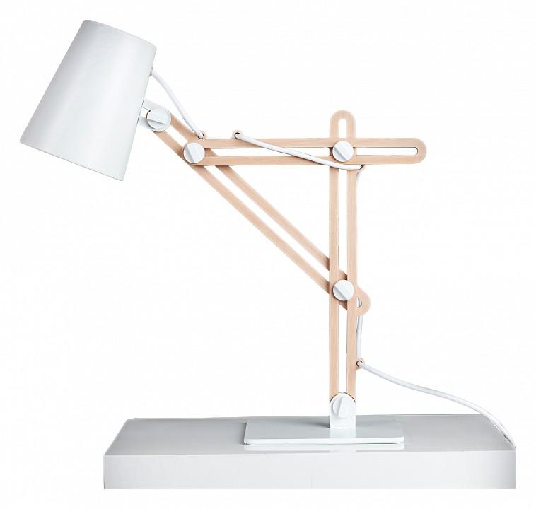 Настольная лампа MantraСветильники для общественных помещений<br>Артикул - MN_3615,Серия - Looker<br>