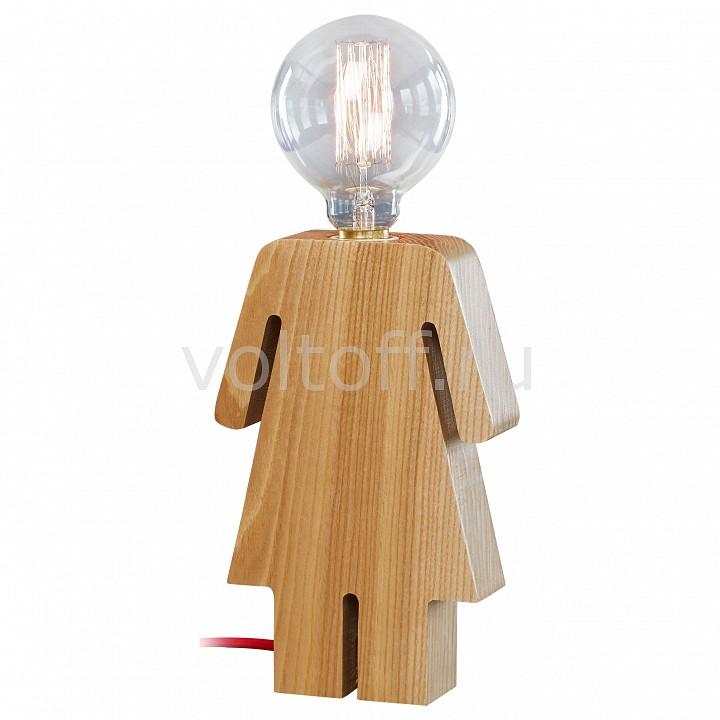Настольная лампа Loft it