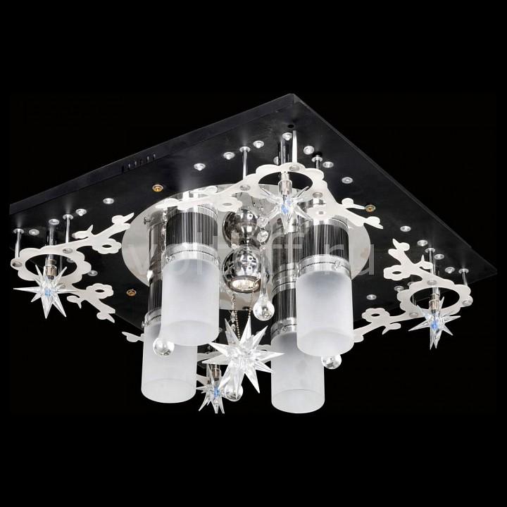 Купить Освещение для дома Потолочная люстра OM-177 OML-17707-09  Потолочная люстра OM-177 OML-17707-09