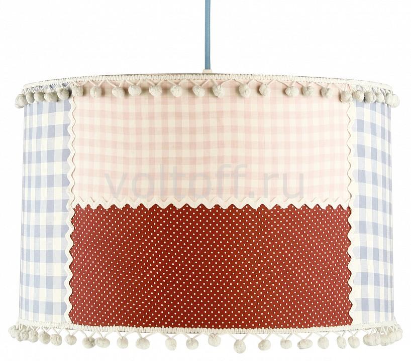 Подвесной светильник Arte Lamp Provence A5395SP-1WH