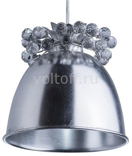 Подвесной светильник ChiaroМеталлические светильники<br>Артикул - CH_298011901,Серия - Виола 1<br>