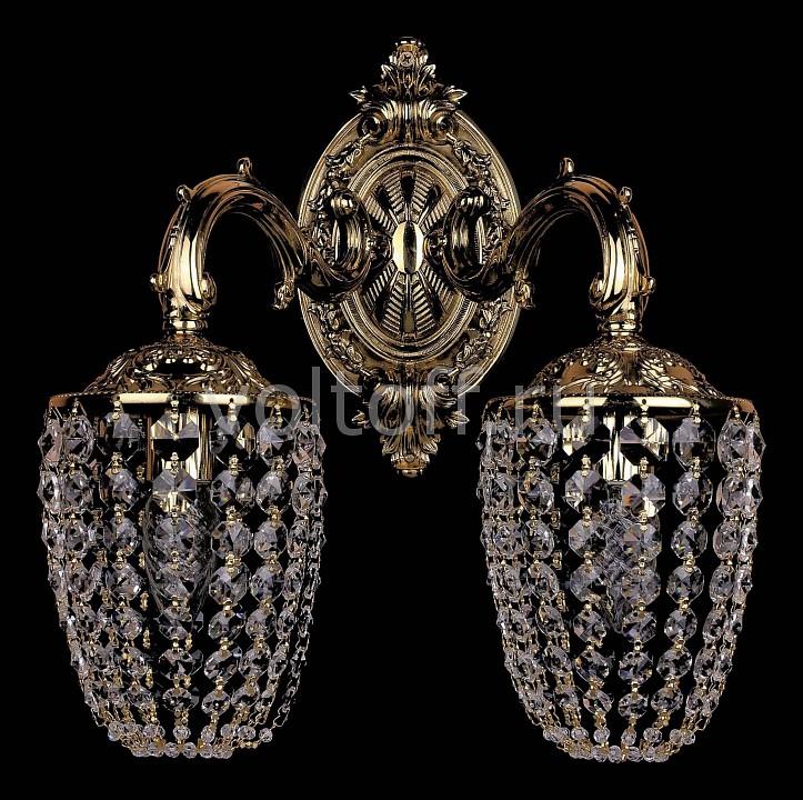 Бра 1705/02 - это интересная покупка. Ведь купить продукцию фирмы Bohemia Ivele Crystal - это просто и недорого.